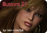 Illusions 21 for V4.2-A4-G4
